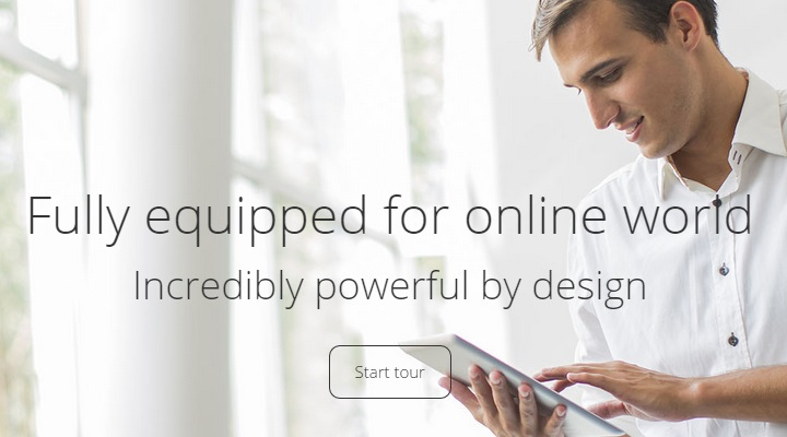 Prime - Premium Multi-Purpose WordPress Theme